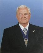 No. 46 William Stephan 2004-2005
