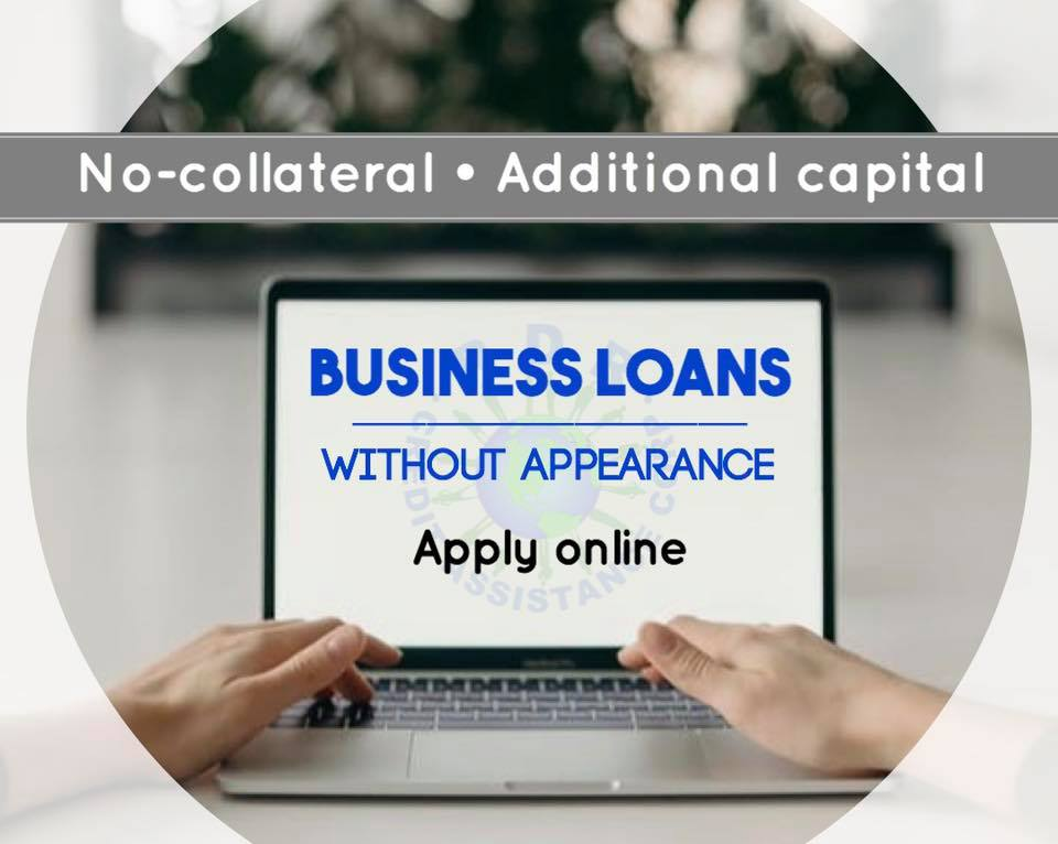 apply business loan online