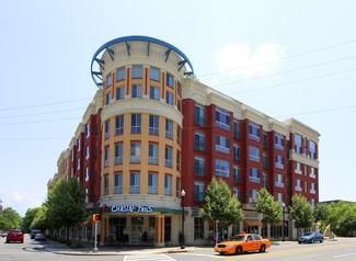 WestLee 2200 N. Westmoreland Street Arlington, VA 22213