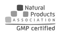 Certified Natural Products