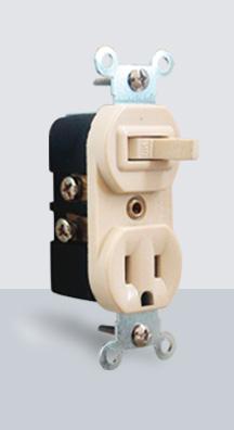 003-1 Interruptor y Contacto
