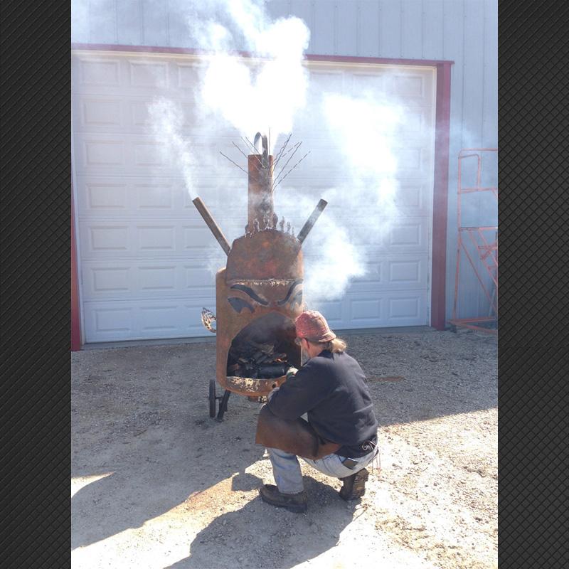 Blackoat Forge. LLC