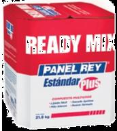 Compuesto Estándar Ready Mix Caja Roja