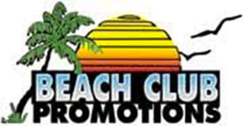 Beach Club Promotions
