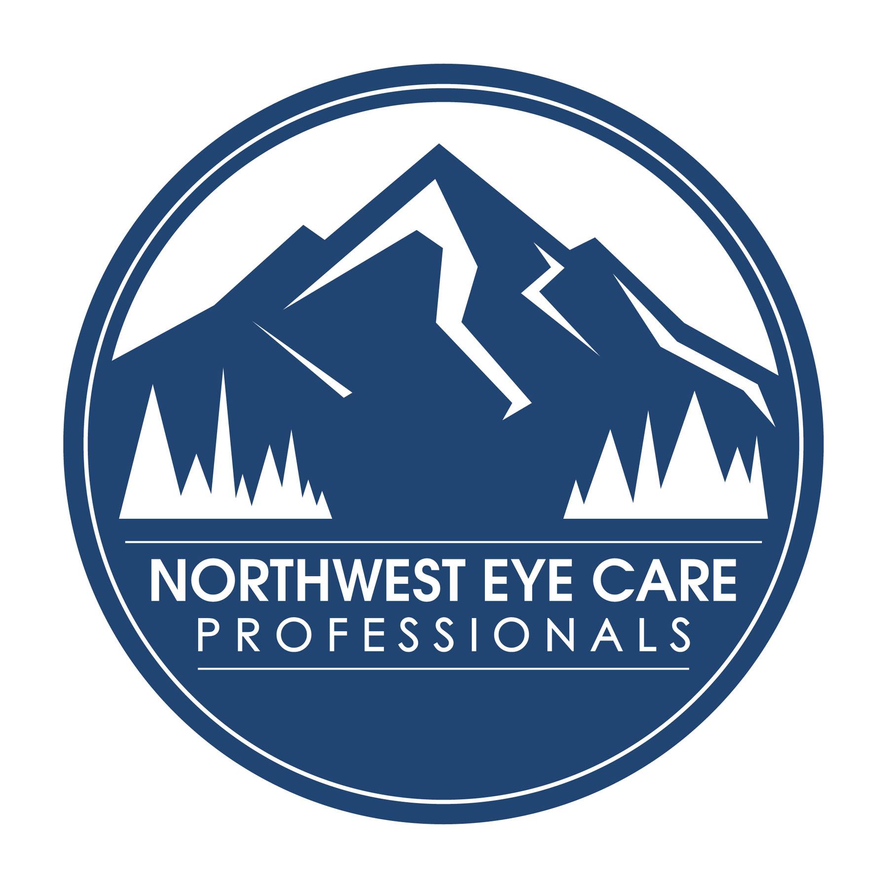 Northwest Eye Care Professionals Logo