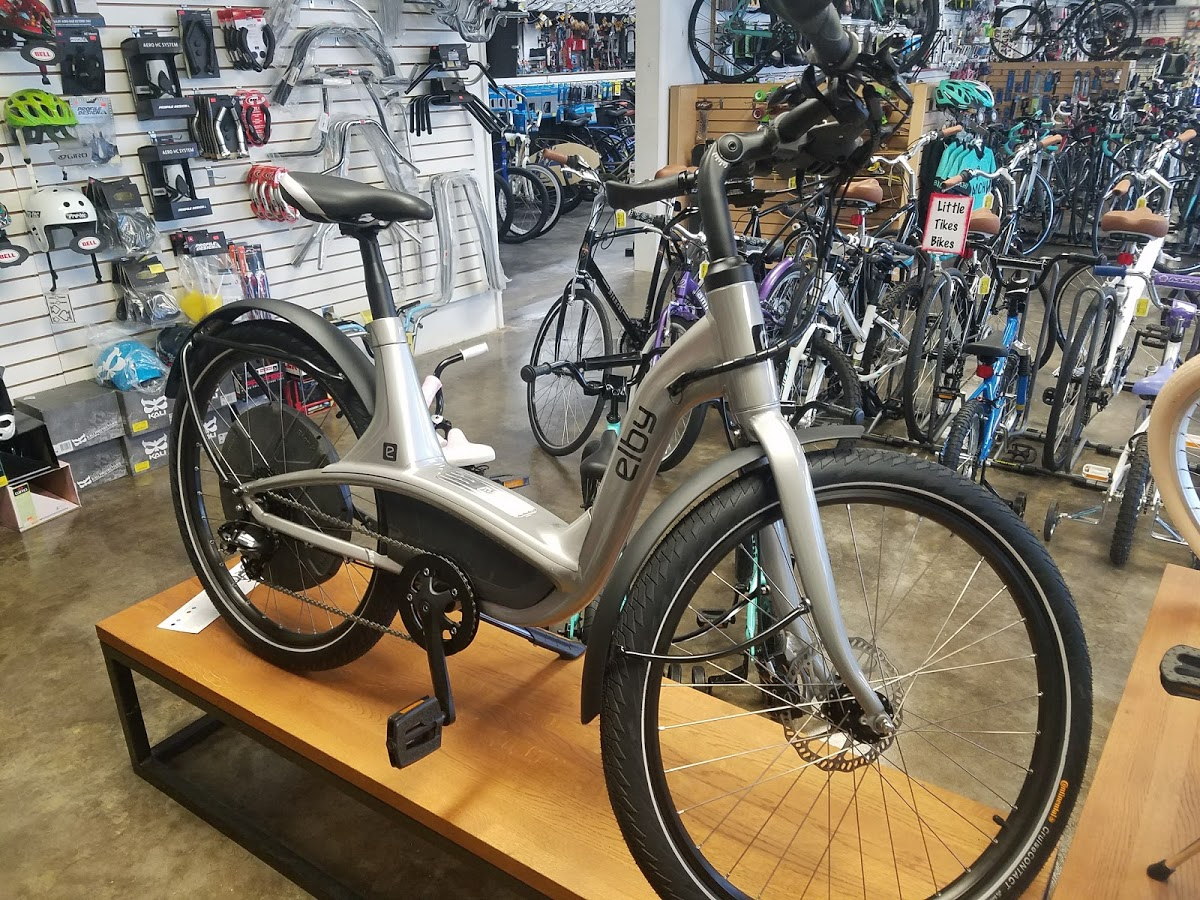 trail sport bicycles have a wheelie fun time with electric bikes