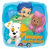 Bubble Guppies #25