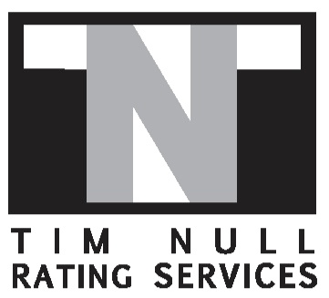 Tim Null Rating Services