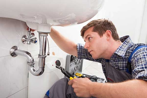 Top-notch Plumbing