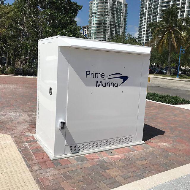 Prime Marina (Monty's)