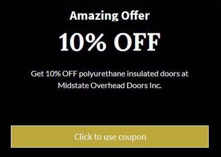 Midstate Overhead Doors, Inc