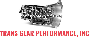 Trans Gear Performance Inc