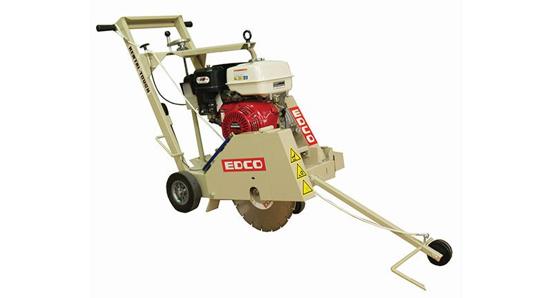 "Concrete Floor Saw 14""-18"" $50/half $75/day"