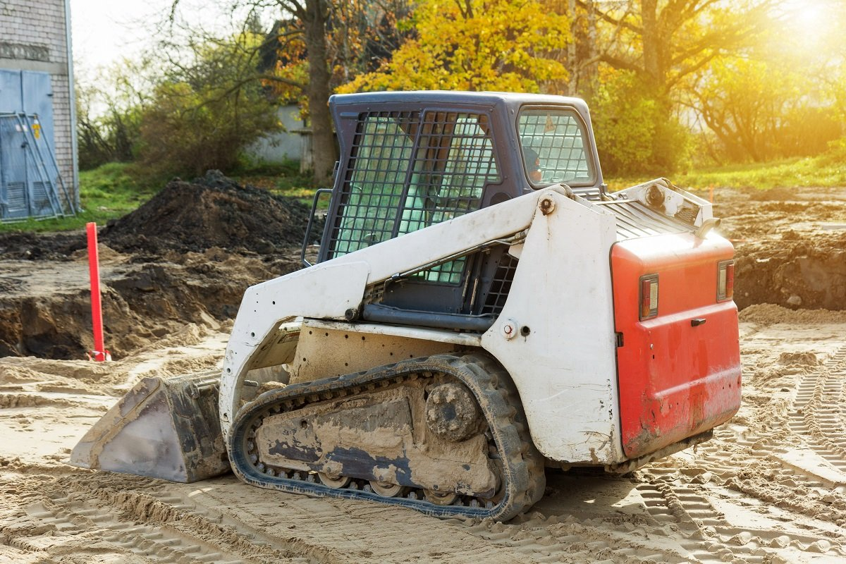 excavation company Traverse City