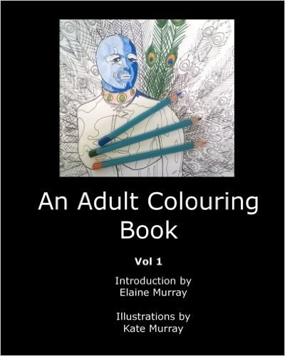 An Adult Colouring Book Colouring is for kids – right? Not necessarily. Adults are getting into colouring in a big way. It's said to relieve stress and anxiety, even lower your blood pressure. It's definitely cathartic. So – you can colour geometric shapes with your morning coffee – if you want to. But free spirits are looking for something more, so what about an 'adult' colouring book? The hand-drawn pen outlines in this book are taken from alternative art photographs to provide an individual experience. Why not sharpen up your pencils and your creativity to produce your own art pictures, pictures that celebrate the greatest art form of all, the human body? The book contains 15 illustrations ready to be coloured. The pages are single sided allowing them to be carefully removed and framed once completed.