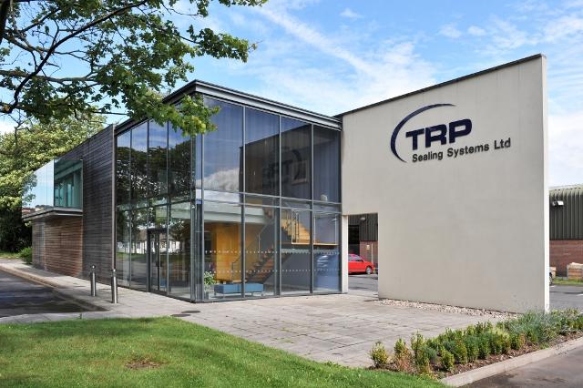 TRP Sealing Systems Development Centre