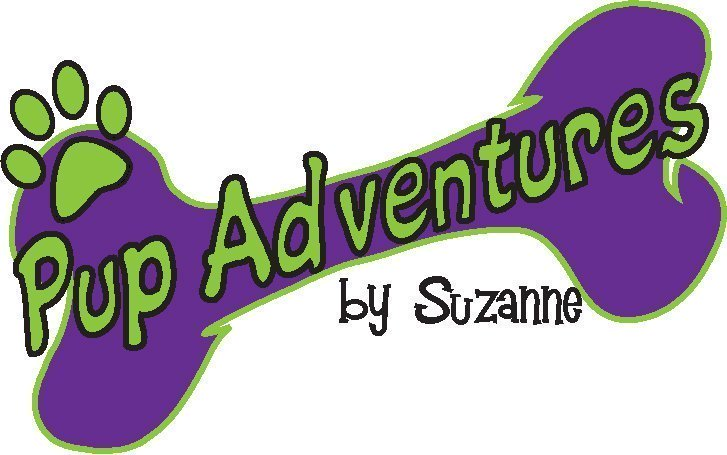 Pup Adventures by Suzanne