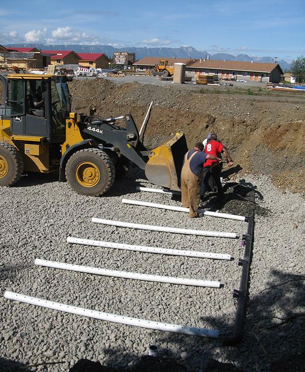 Burnham Construction, Inc. & JD Services