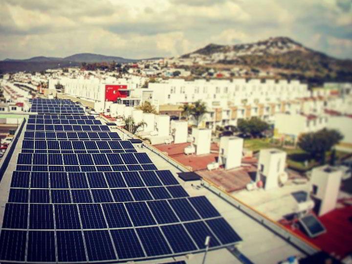 SUNO Soluciones Solares - Arrendamiento de paneler solares