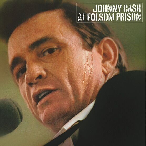 Johnny Cash- 'At Folsom Prison'