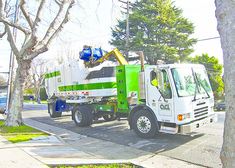 Independent hometown community newspapers castro valley cvsan to switch trash collection companies next may publicscrutiny Gallery