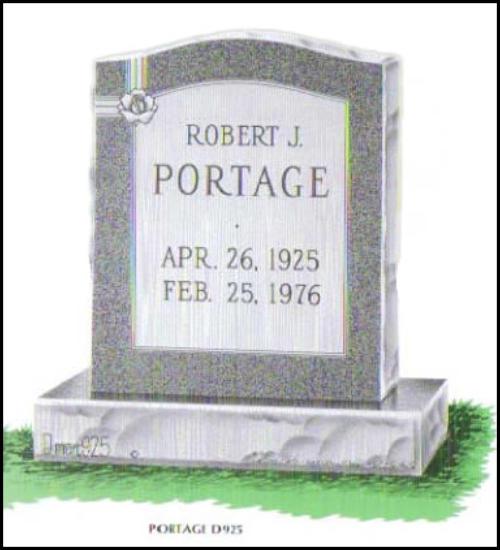 Portage D925
