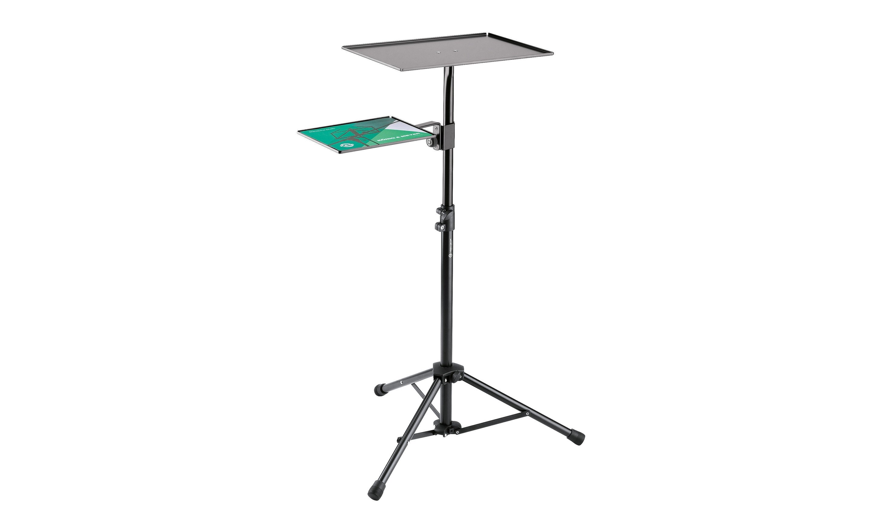 Laptop stand hire