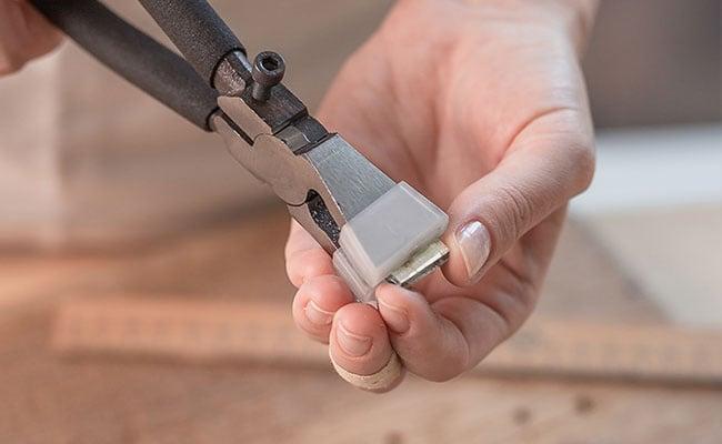 Artist Cutting Sheet