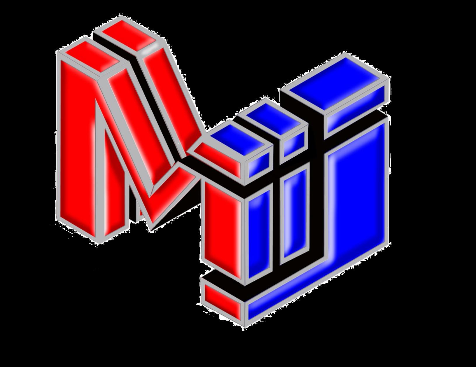 Logo oficial MMI