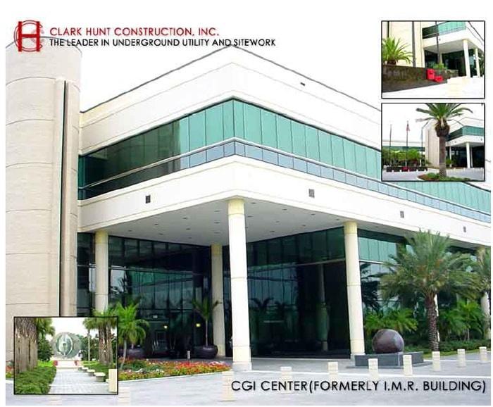 CGI Center