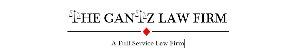 HE GAN Z LAW FIRM