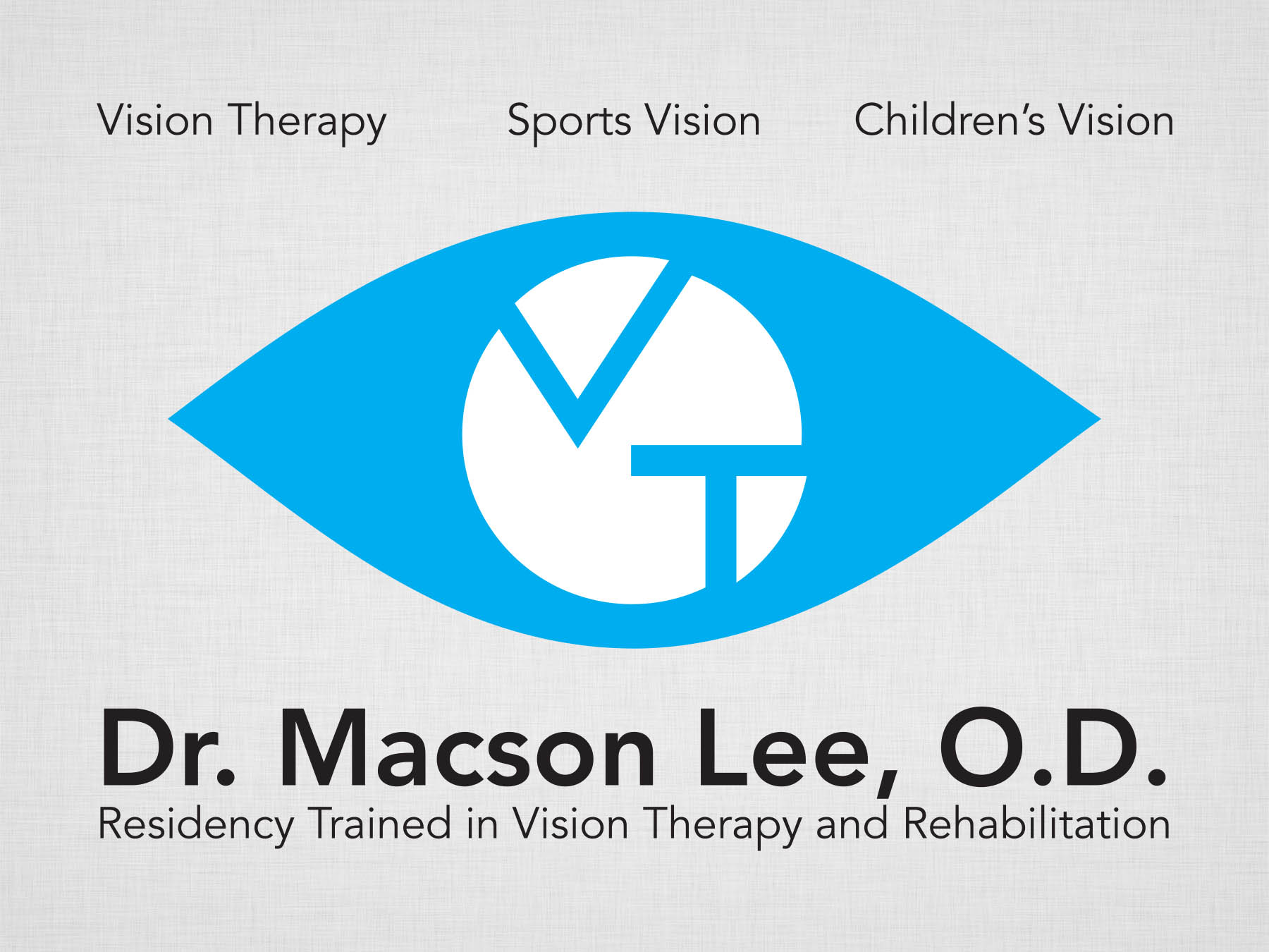 Vision Therapy Logo