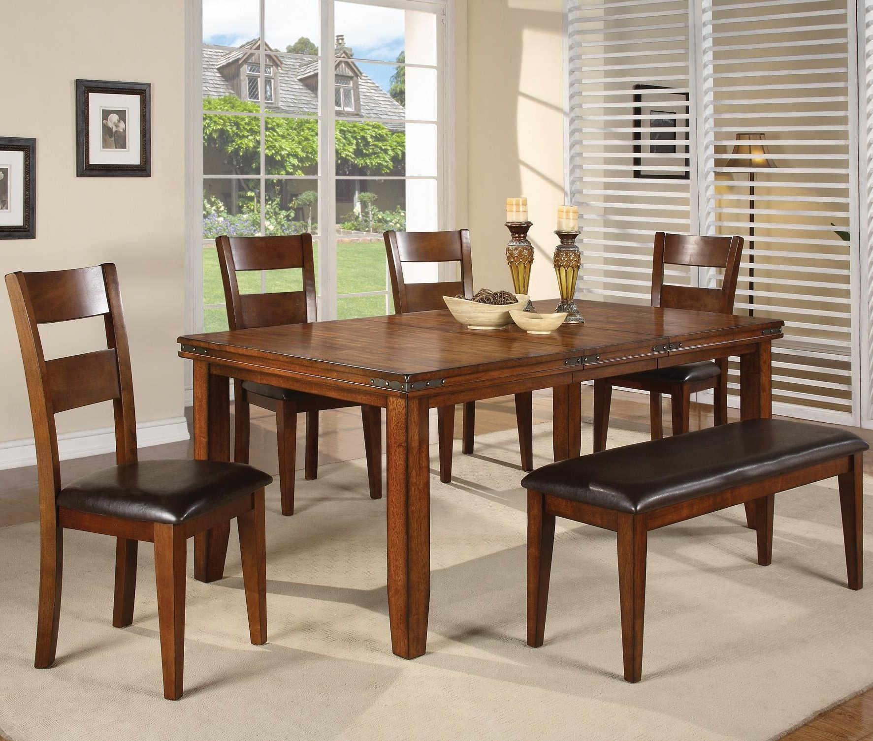 Clearance Dining Sets: Wood Dinettes And Kitchen Sets