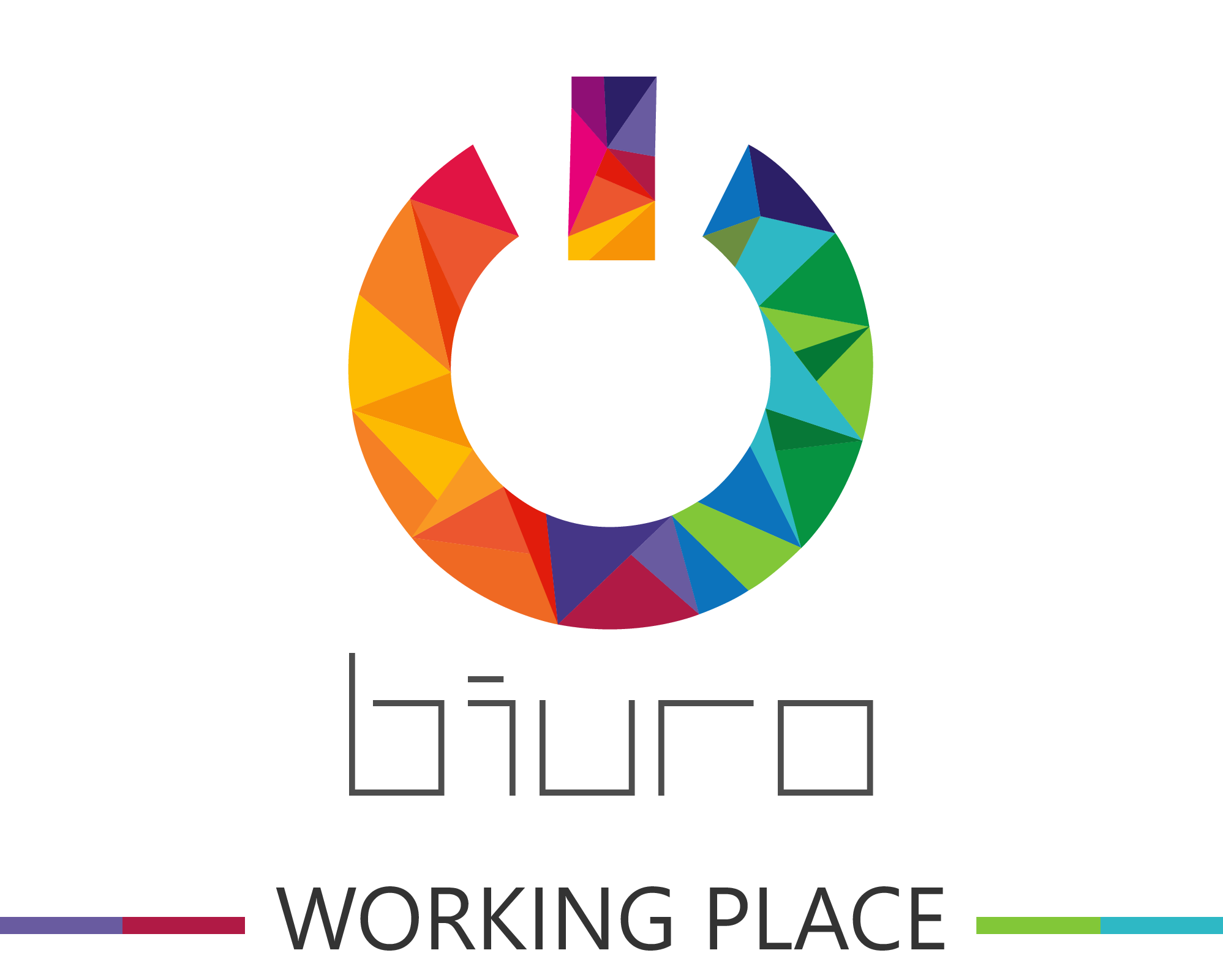 BIURO Working Place
