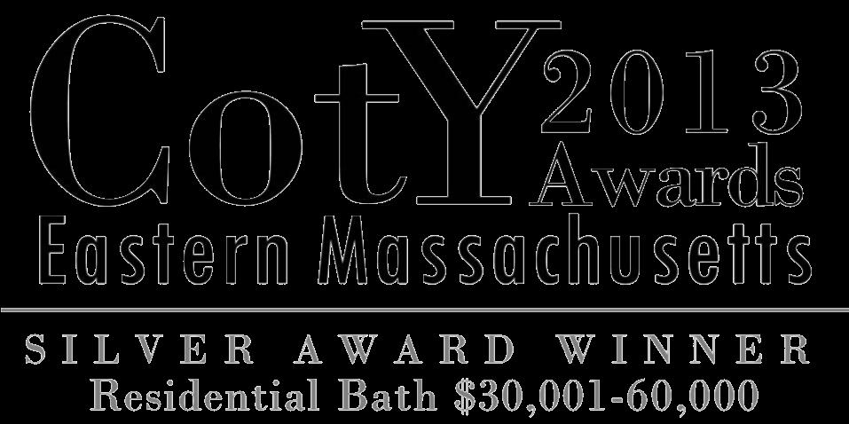 2013 SILVER AWARD FOR BATH $30-$60K