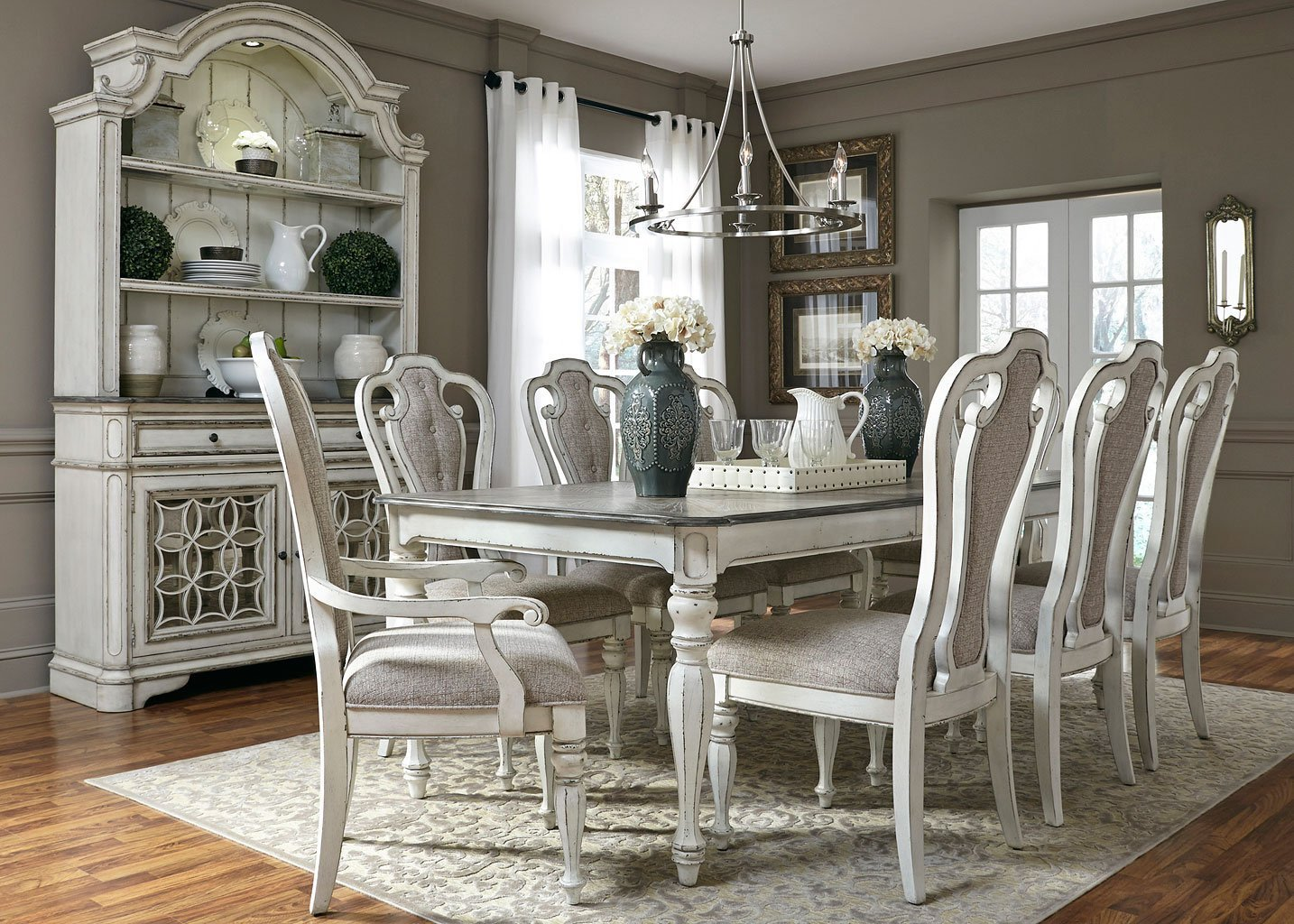 Dining Room - Click Here!