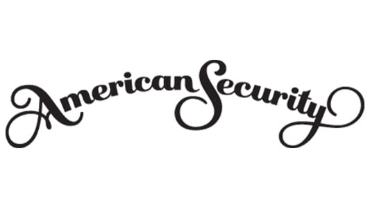 AMSEC GS Logo