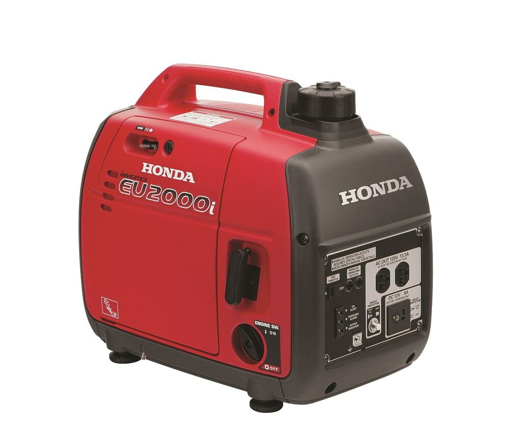 2000 Watt Inverter/Generator $30/day $90/week