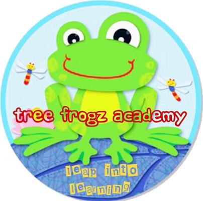 Tree Frogz Academy