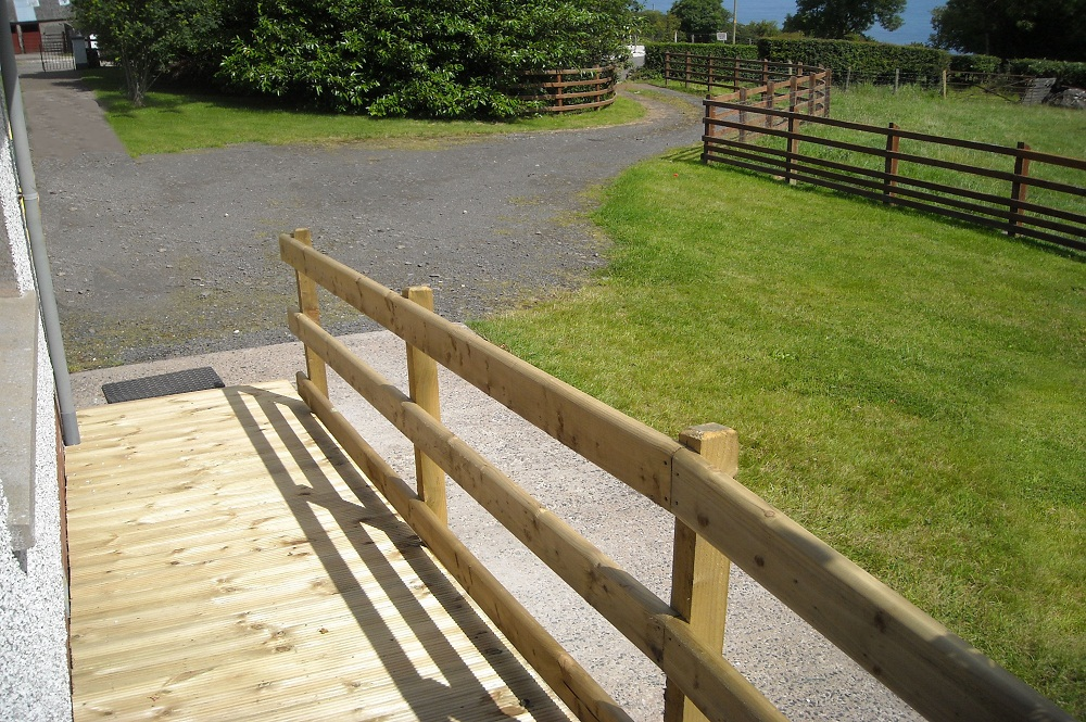 Wheelchair Ramps for Homes in New Orleans, LA