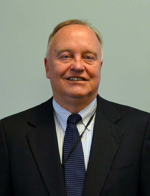 Gvido Burgis, Executive Director