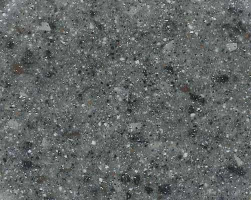 Meteor Gray