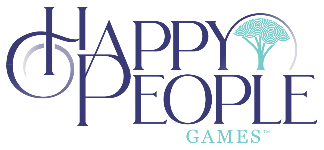 Happy People Games