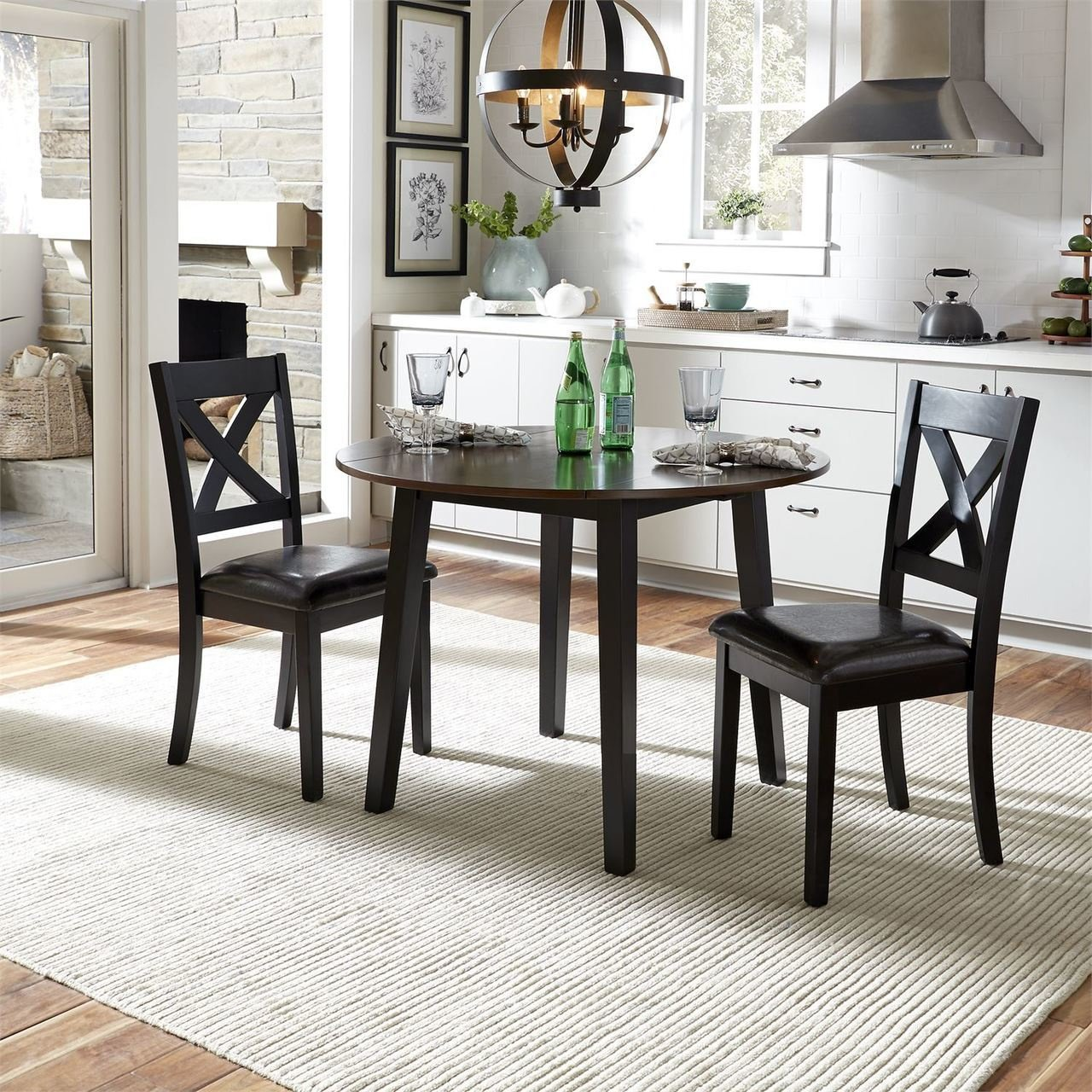 464-CD-3LS Dinette Set