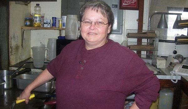 Debbie's Sandwich Shop Owner