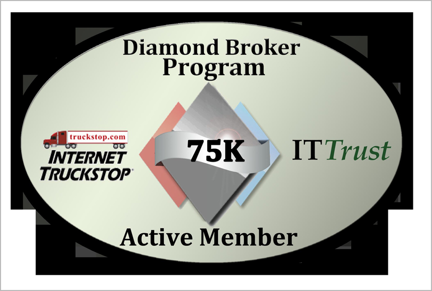 Diamond broker program||||