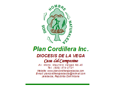 PLAN CORDILLERA INC.