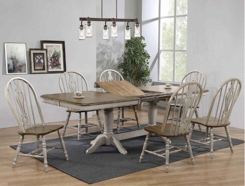 Jack Dining Set 1054T-4296