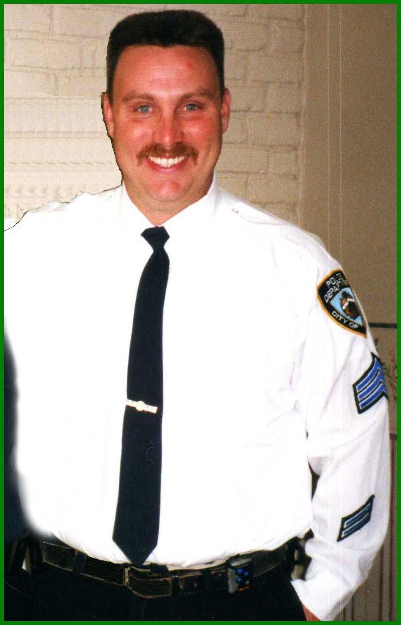 Sgt. Michael Ryan
