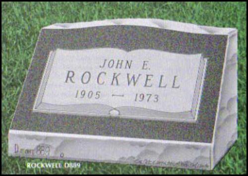 Rockwell D889